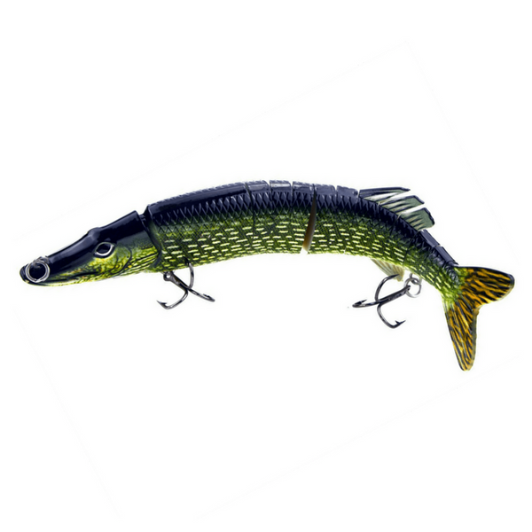 The Lunker Lure