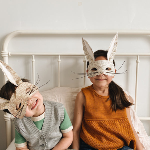 hunting for spring moments with scandinavian rabbits- jime hodson