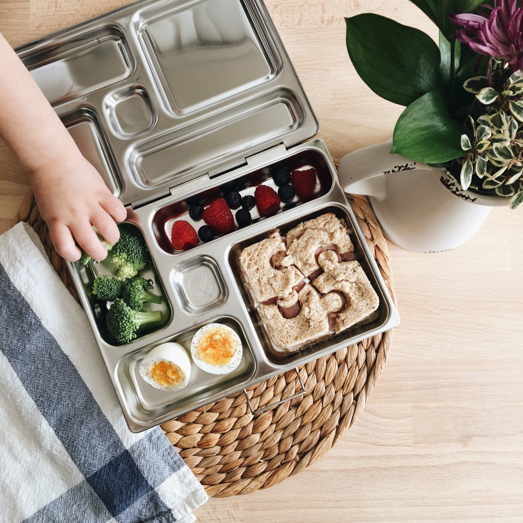kids lunch ideas - planet box