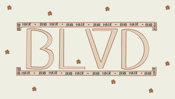 Black Owned Small Shop Feature: BLVD Hair