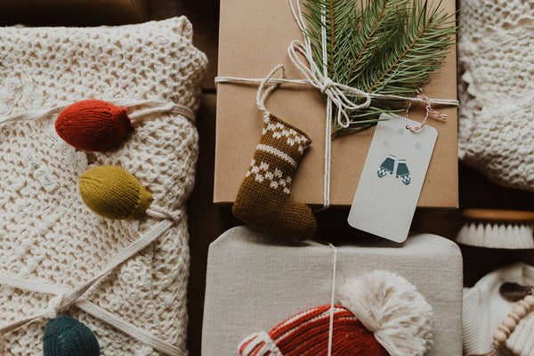 Creative Ways to Wrap Gifts this Season