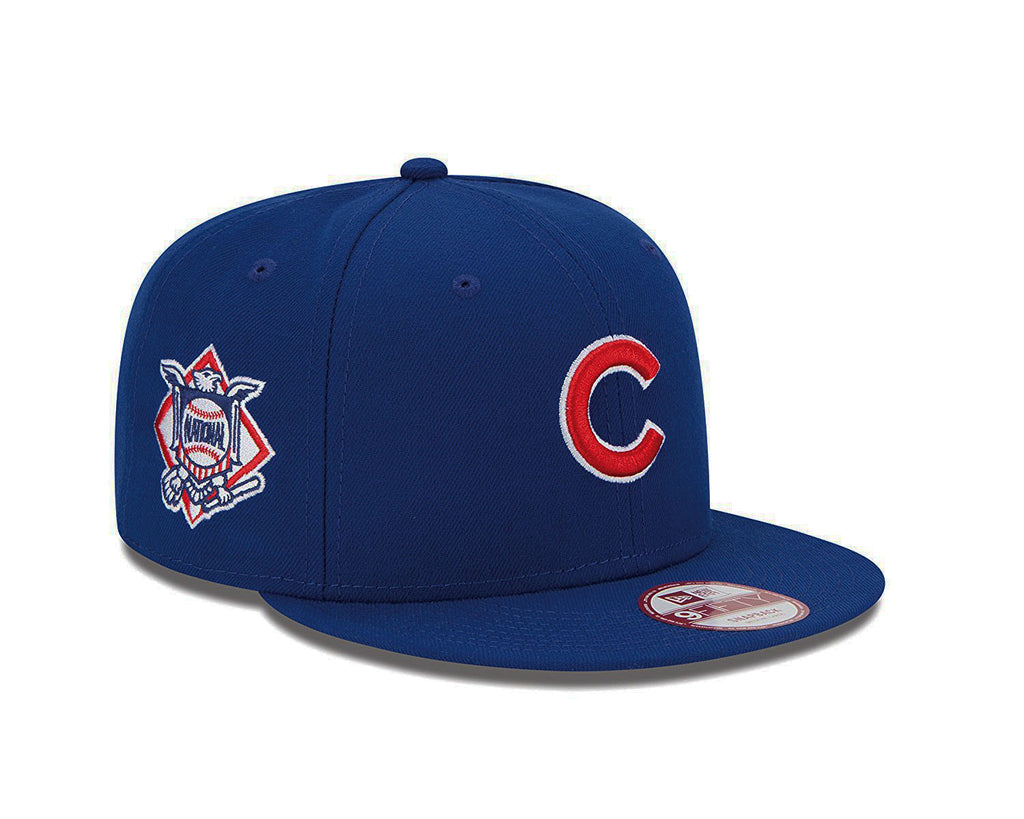 best service 5c2dd ba750 ... discount code for mlb new era chicago cubs baycik 9fifty snapback cap  2214a 6b893