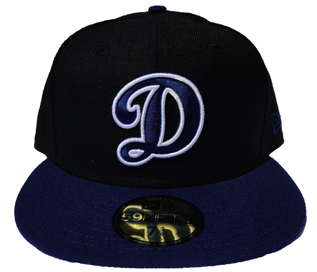 b4b30148535 ... norway los angeles dodgers fitted new era 59fifty d cap hat black and  blue 2f16c d812d denmark brooklyn ...