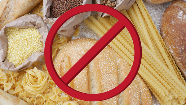 A Beginner's Guide to Going Gluten Free