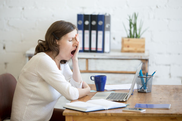7 Possible Reasons You're Lacking Energy