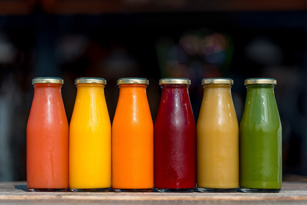 Why Cold Pressed Juices Are Actually Good For You