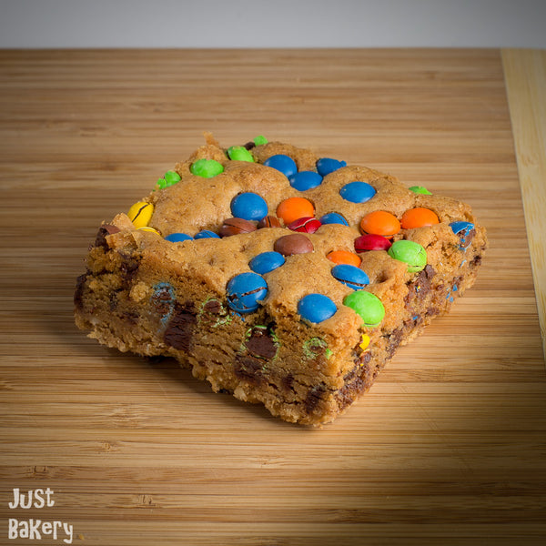 M&M Cookie Bar (2 ct)