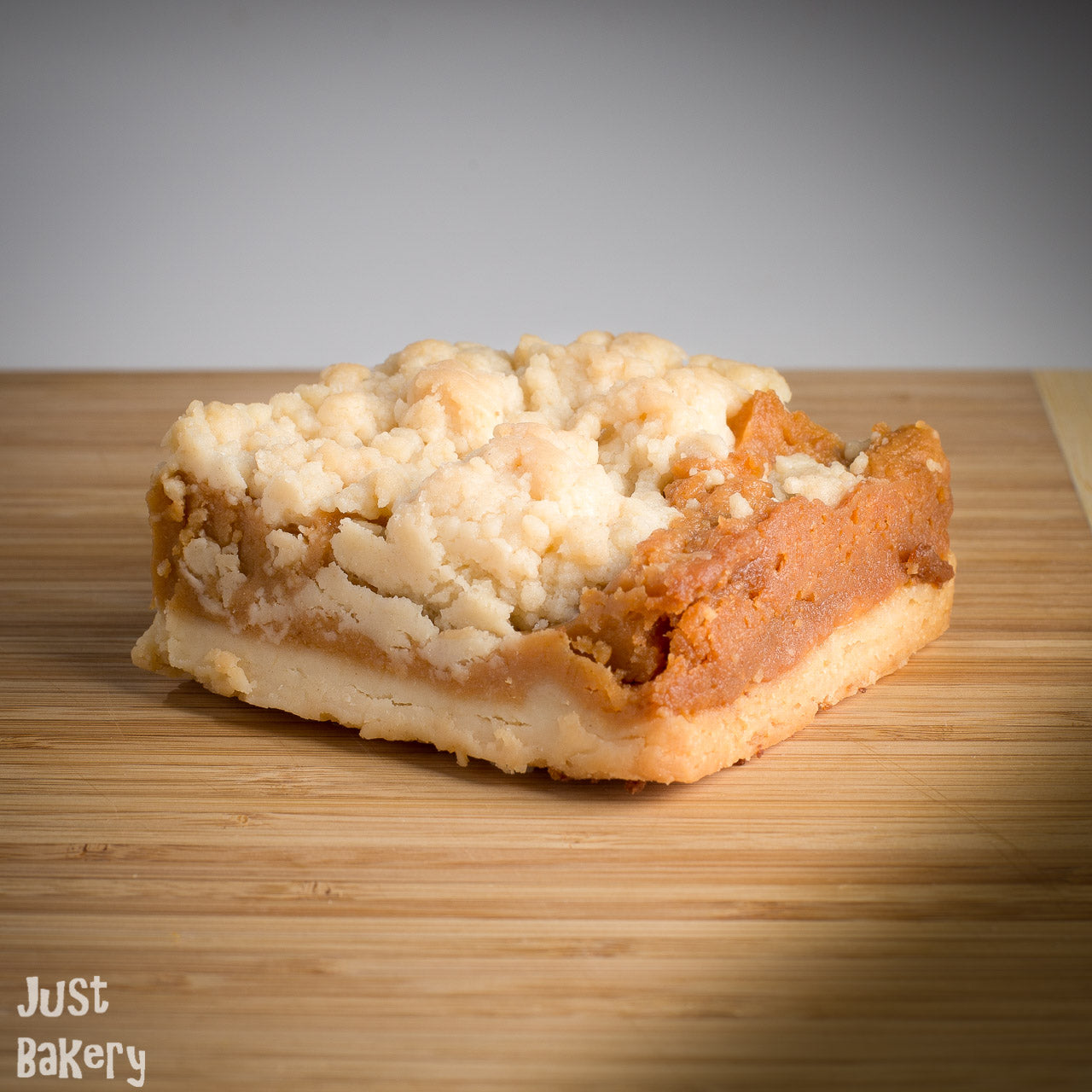 Sweet Potato Bar (2 ct) (seasonal)