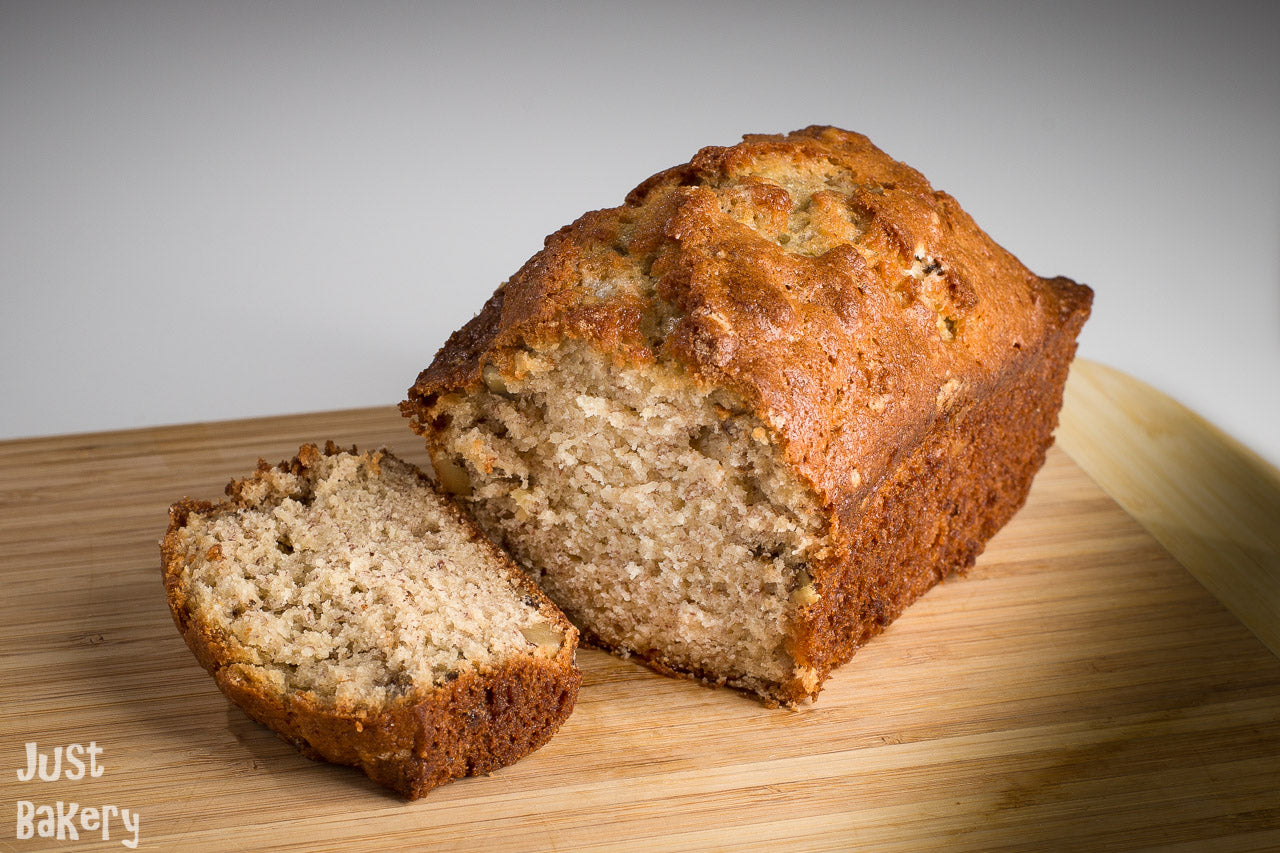 Banana Nut Bread (Call for availability)