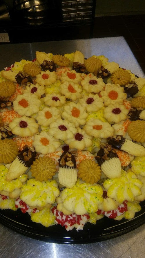 Cookie Platter (Large)