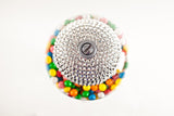 Swarovski Crystallized Countertop Gumball Machine - Glitzy Bella