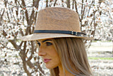 Mexican Palm Panama Hat