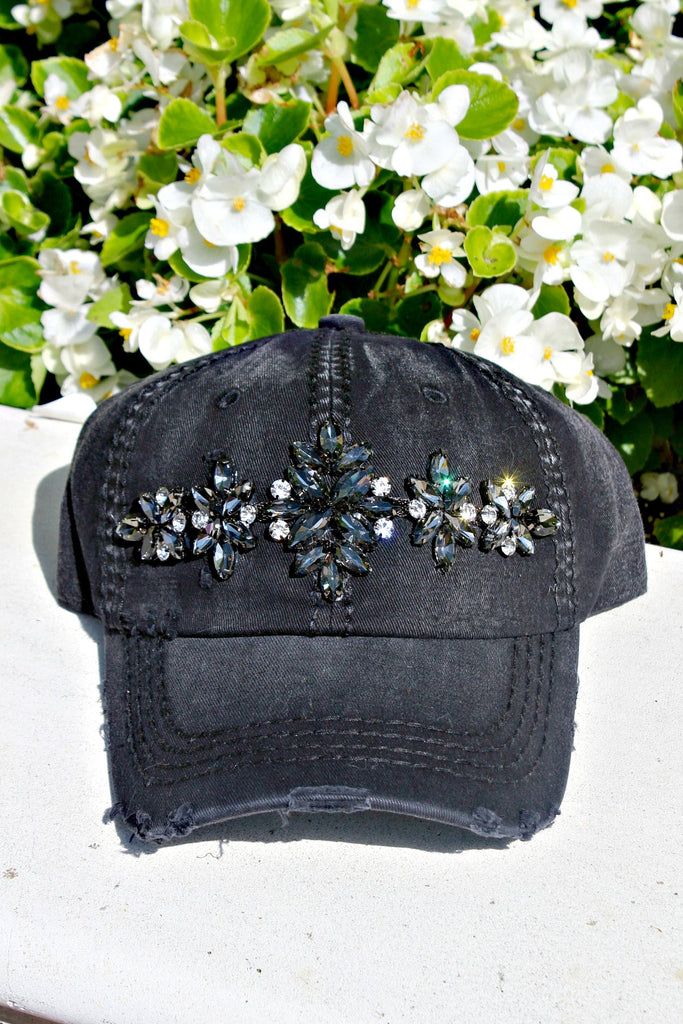La Vie Crystallized Hat