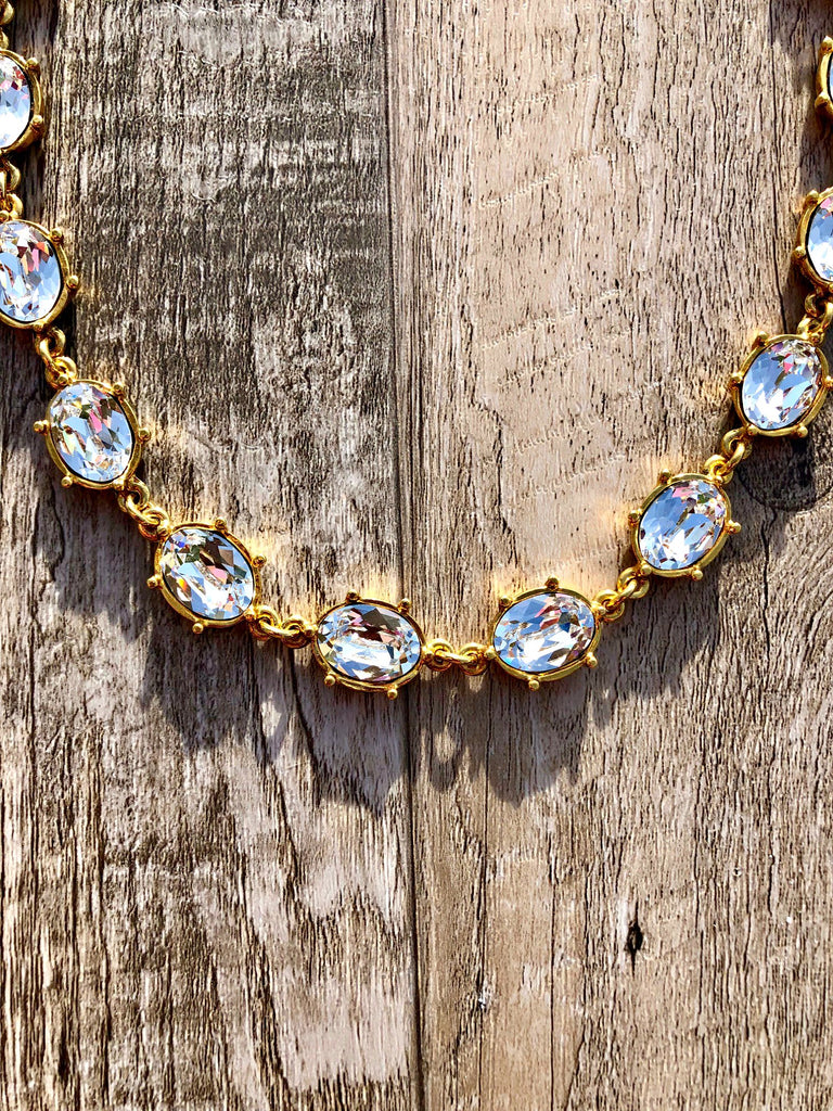 EXCLUSIVE! FIRST LADIES LUNCHEON Matching Necklace