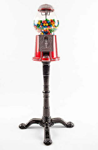 Swarovski Crystallized Gumball Machine on Stand - Glitzy Bella