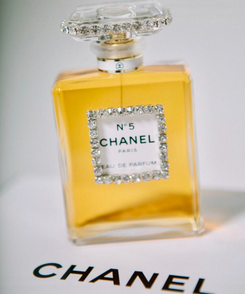 Crystallized Chanel Eau de Parfum
