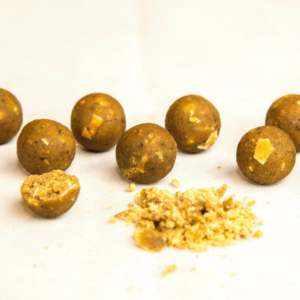 Nutty Crunch Base Mix (5kg) - Poacher Baits