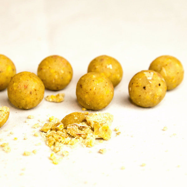 Peanut Spice Base Mix (5kg) - Poacher Baits