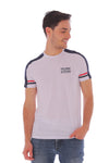 Camiseta At Home Blanca - Hombre