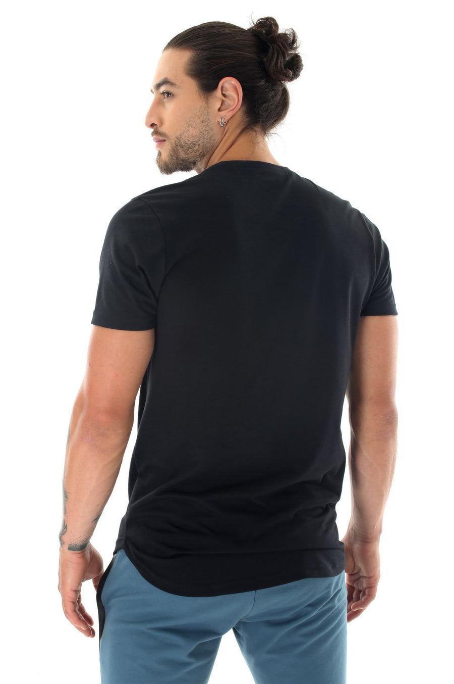 Camiseta At home-Hombre
