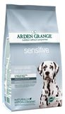 Arden Grange Sensitive Dog Food
