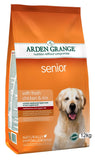 Arden Grange Senior Dog Food