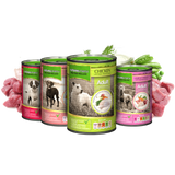 Natures Menu Dog Cans 400g x 12 pack