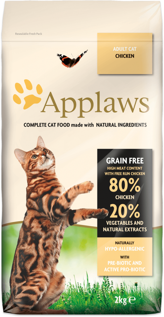 Applaws Chicken Adult Cat Food