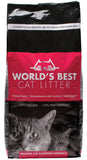 Worlds Best Multiple Cat Litter