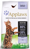 Applaws Chicken with Extra Duck Cat Food