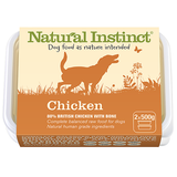 Natural Instinct Chicken Dog Food