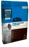 Acana Cobb Chicken and Greens Dog Food
