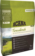 Acana Grasslands Cat and Kitten Food
