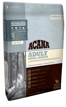 Acana Small Breed Dog Food