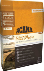 Acana Wild Prairie Cat and Kitten Food