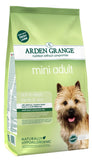 Arden Grange Mini Adult Lamb Dog Food
