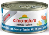 Almo Nature Cat Cans 70g x 6