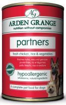 Arden Grange Partners 400g Wet Dog Food