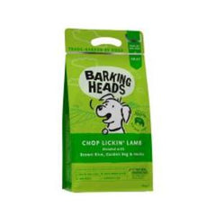 Barking Heads Bad Hair Day Dog Food