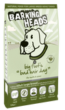 Barking Heads Adult Big Foot Bad Hair Day Dog Food