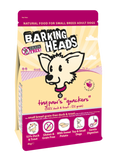 Barking Heads Tiny Paws Quackers Grain Free Dog Food