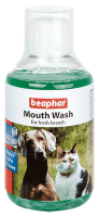 Beaphar Mouthwash 250ml