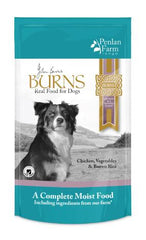 Burns Penlan Farm Pouch Complete Dog Food 150g x 12