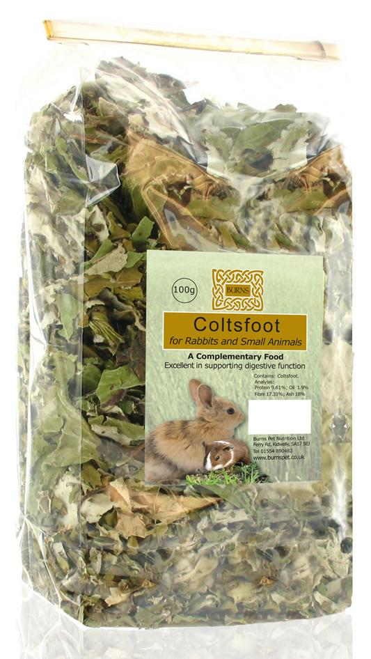 Burns Herbs Coltsfoot 100g