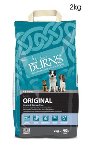 Burns Original Adult Lamb Dog Food