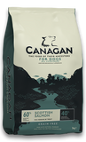 Canagan Scottish Salmon Grain Free Dog Food
