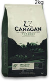Canagan Free Run Chicken Grain Free Dog Food