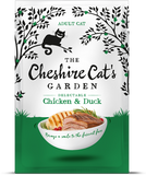 The Cheshire Cats Garden - Chicken & Duck 85g