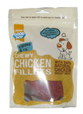 Good Boy Chewy Chicken Fillets 80g
