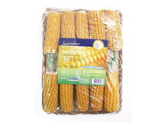 Boredom Breaker Corn On The Cob 10pk